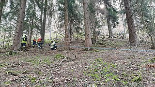 2020-03-27 (109) Rescue of a person in an alpine terrain in Schroffengegend, Loich, Austria.jpg